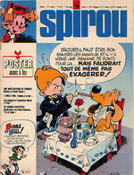 Le journal de Spirou 1799