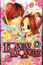 Lovey Dovey 5 Manga