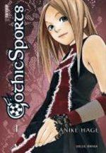 Gothic Sports T.1 Global manga