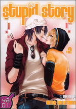 Stupid story 2 Global manga
