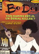 Bodoï 1 Magazine