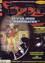 Bodoï 2 Magazine