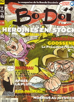 Bodoï 5 Magazine