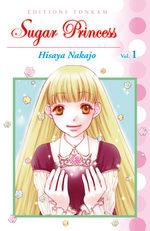 Sugar princess T.1 Manga