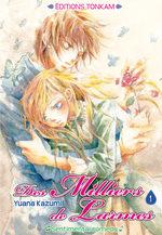 Des milliers de larmes 1 Manga