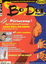 Bodoï 8 Magazine