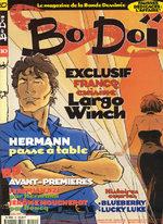 Bodoï 10 Magazine