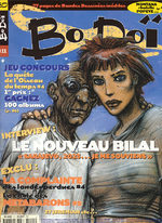Bodoï 11 Magazine