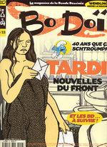 Bodoï 13 Magazine