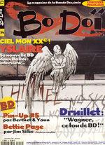 Bodoï 14 Magazine