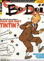 Bodoï 15 Magazine