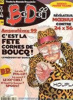 Bodoï 16 Magazine