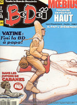 Bodoï 20 Magazine