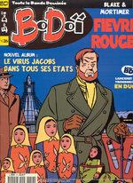 Bodoï 26 Magazine