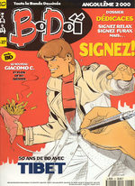 Bodoï 27 Magazine