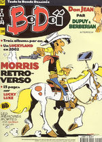 Bodoï 28 Magazine