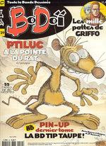 Bodoï 29 Magazine