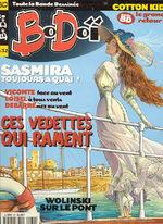 Bodoï 32 Magazine