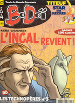 Bodoï 33 Magazine