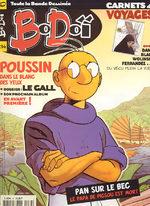 Bodoï 34 Magazine