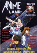 Animeland 19