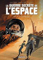 La guerre secrète de l'espace 2