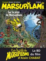 Marsupilami # 25