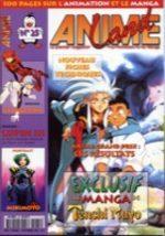 Animeland 25
