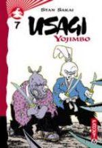 Usagi Yojimbo 7