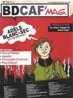 Bdcaf' mag 14 Magazine