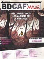Bdcaf' mag 15 Magazine