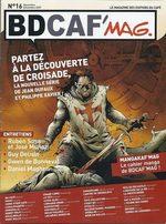 Bdcaf' mag 16 Magazine