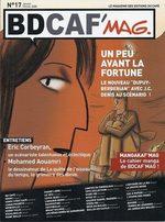 Bdcaf' mag 17 Magazine