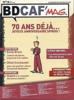 Bdcaf' mag 18 Magazine