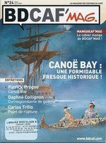 Bdcaf' mag 24 Magazine