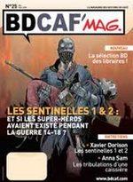 Bdcaf' mag 25 Magazine