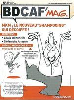 Bdcaf' mag 29 Magazine