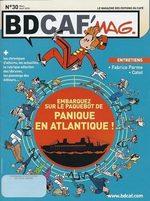 Bdcaf' mag 30 Magazine