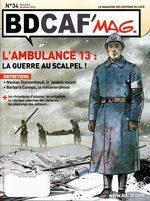 Bdcaf' mag 34 Magazine
