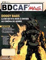 Bdcaf' mag 35 Magazine