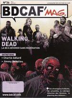 Bdcaf' mag 36 Magazine