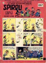 Le journal de Spirou 1129
