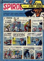 Le journal de Spirou 1156