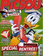 Picsou Magazine 474