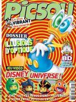 Picsou Magazine 476