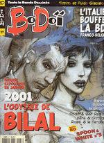 Bodoï 37 Magazine