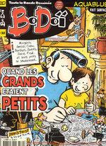 Bodoï 38 Magazine