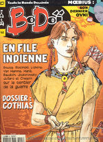 Bodoï 41 Magazine