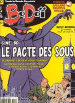 Bodoï 42 Magazine