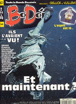 Bodoï 46 Magazine